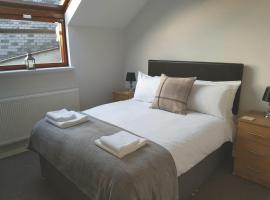Bryngwyn Apartments, Swansea