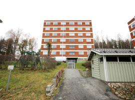 Two bedroom apartment in Kuopio, Lönnrotinkatu 11 (ID 8593)
