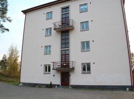 One bedroom apartment in Riihimäki, Kaunolanraitti 1 (ID 8800), Риихимякиc (рядом с городом Hamina)