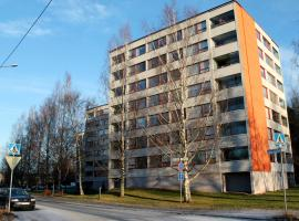 Two bedroom apartment in TURKU, Kemppilänkatu 3 (ID 8857), Турку (рядом с городом Ruissalo)