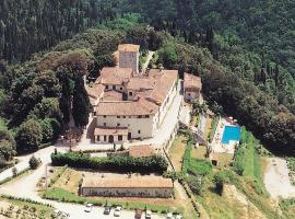 Locazione turistica Fattoria di Castiglionchio.5, Rosano