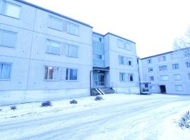 A two-bedroom apartment for five persons in tidy condition in Kulomäki, Vantaa. (ID 9146), Вантаа (рядом с городом Jokivarsi)