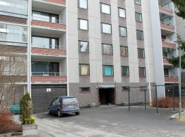 Two bedroom apartment in TURKU, Kraatarinkatu 5 (ID 9214), Турку (рядом с городом Vintala)