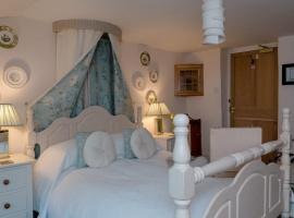 Muddifords Court Country House, Cullompton (рядом с городом Sampford Peverell)