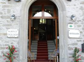 Albergo Excelsior, Abetone