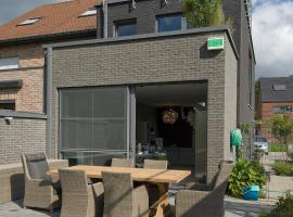 Holiday Home Aan Den Oever, Korbeek-Dijle (Oud-Heverlee yakınında)
