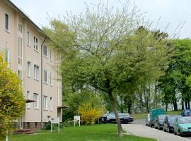 ask rooms Privatzimmer in Kassel