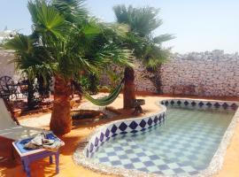 Welcome, Essaouira