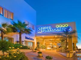 Playacartaya Spa Hotel, El Portil (Near El Rompido)