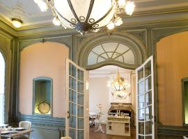 Charme Hotel Hancelot, Gent