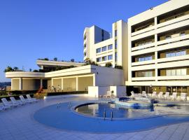 Mirabeau Park Hotel, Montepaone