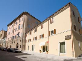 Palazzo Ruschioni Boutique Hotel, Camerano