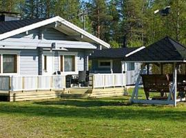 Holiday Home Vanhala, Jokikylä