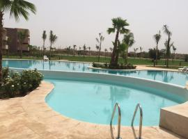 Prestigia Golf Marrakesh, Marrákeš