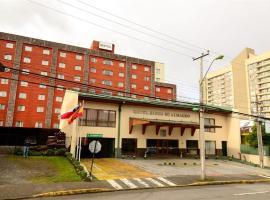 Hotel Diego de Almagro Puerto Montt, Puerto Montt