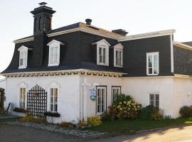 Auberge le Petit Sejour, Chateau Richer