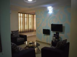 Glamonds Hotel & Suites, Mowe
