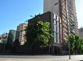 Origen Apart-Hotel