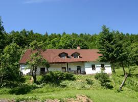 Holiday Home Na Žampachu, Janoušov (Ruda nad Moravou yakınında)