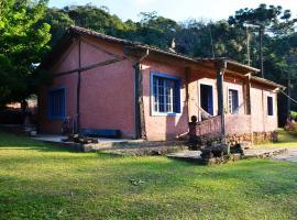 Quinta dos Cedros, Ouro Preto