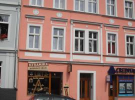 Apartmány Galeta, Karlovy Vary (Karlovy Vary yakınında)