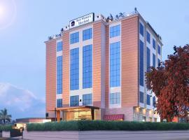 Maryland Hotel