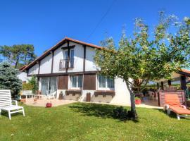 Holiday Home Des Lavandes, Boucau