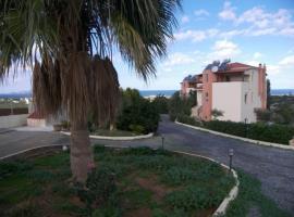 Villa Villa Angelika, Гувия (рядом с городом Vorós)