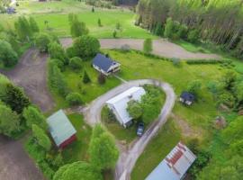 Holiday Home Mäntylä, Kaipola (рядом с городом Kammola)