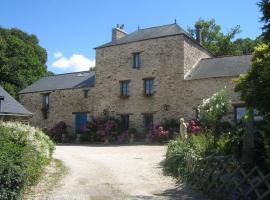 Chambre d'Hôtes de la Riaudaie, Редон (рядом с городом Avessac)