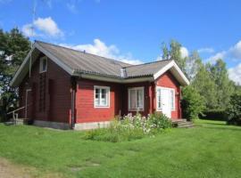 Holiday Home Katajakallio, Vilppula