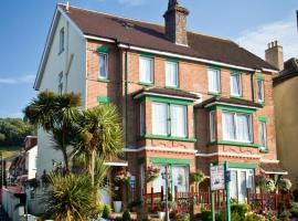 The West Bank Guest House, Dover
