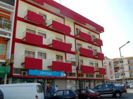 Apart Hotel Avenida
