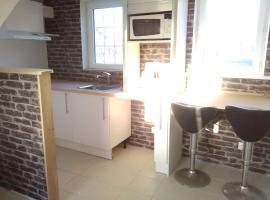 Appartement à la campagne, Saint-Hymer