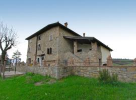 Locazione turistica Da Pierino, Casa San Giacomo