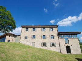 Locazione turistica La Collina, Casa San Giacomo