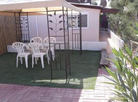 Sapir Apartment, Sappir