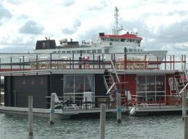 Husbåd Sejerø, Nordby