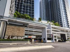 The 10 best rooms in Subang Jaya, Malaysia   Booking com