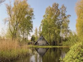 Two-Bedroom Holiday Home in Stroby, Strøby (Risby yakınında)