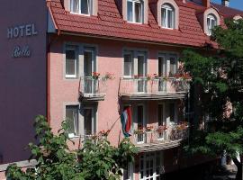 Bella Hotel, Szeged