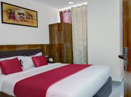 OYO 11099 Hotel J Bhadra's Grand