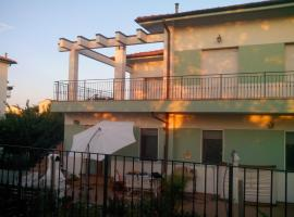 B&B L'Assiolo, Ancona