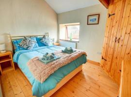 Holiday Home Pilling, Preesall