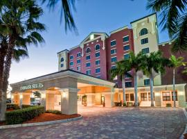 Emby Suites Fort Myers Estero