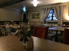 Grangegeeth Inn, Слейн (рядом с городом Collon)