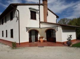 Camere Montalbano