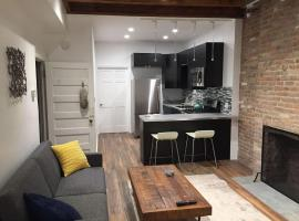 One Bedroom on Chestnut, Albany