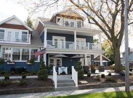 Anchor Inn Boutique Hotel, Put-in-Bay