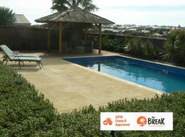 La Mer - Home with a Pool, Quinns Rocks